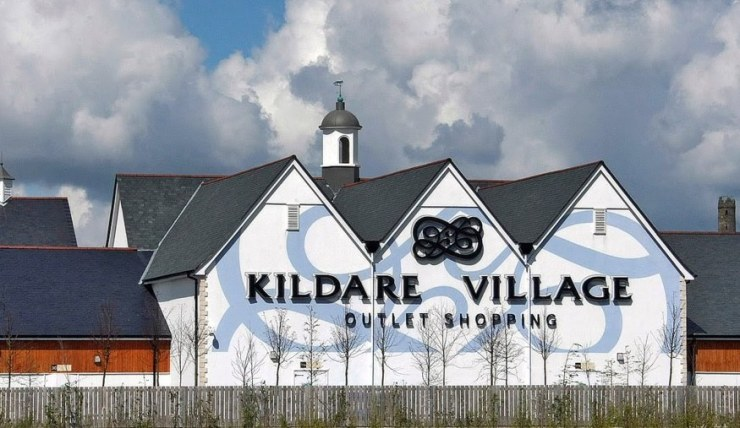 Kildare outlets