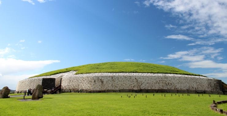 Newgrange Meath