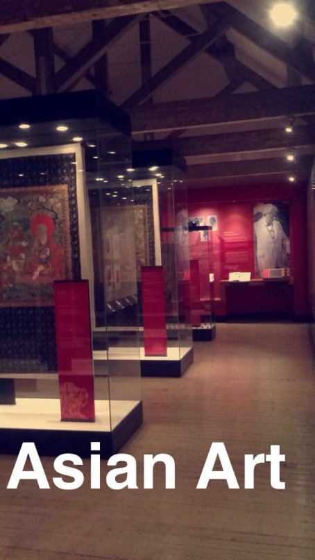 Museum of Ireland Asian Art