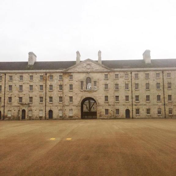 Museum of Ireland