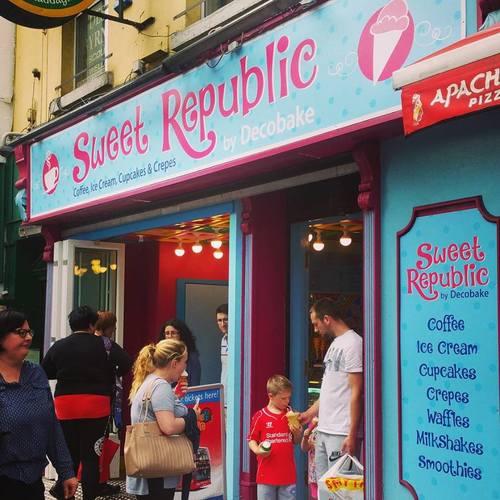 Sweet Republic D2