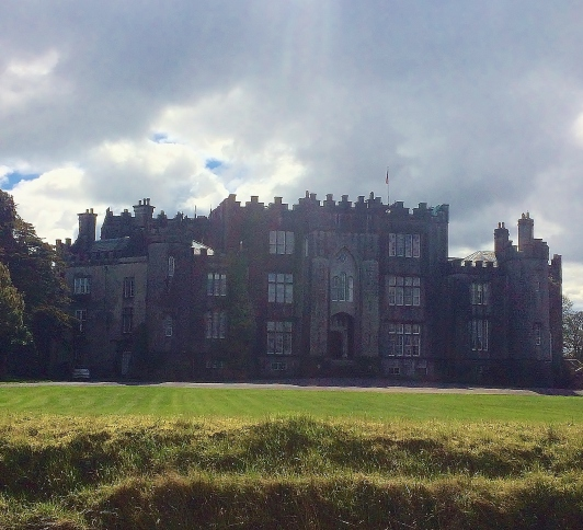 Birr Castle and Gardens 1