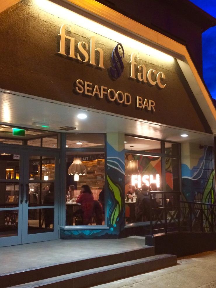 Fish Face Kilkenny 8