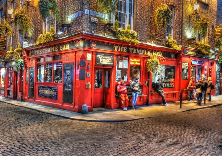 The-Temple-Bar-Dublin-Ireland