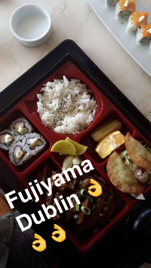 Fujiyama Dublin 1