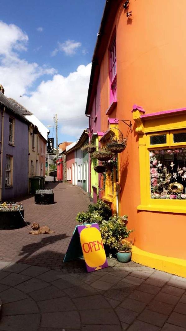 Kinsale Shops Cork
