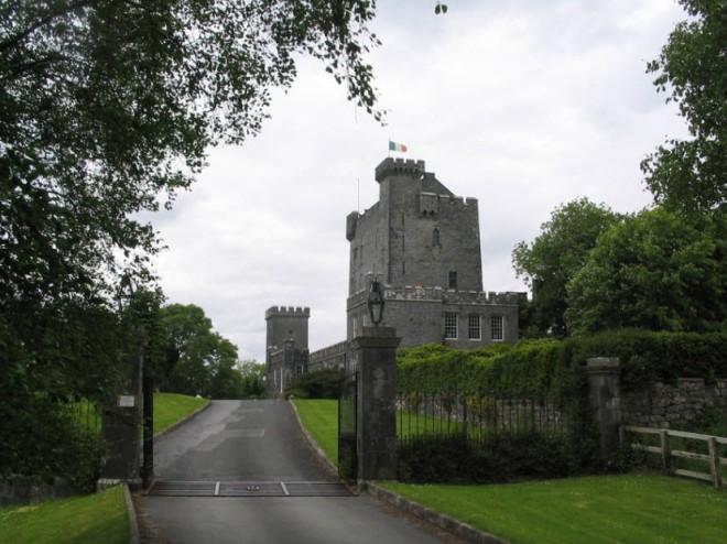 Knappogue Castle Clare