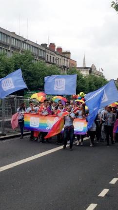 Pride Dublin 3