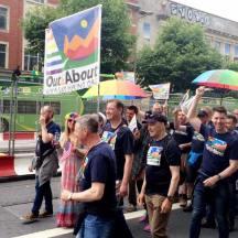 Pride Dublin 6
