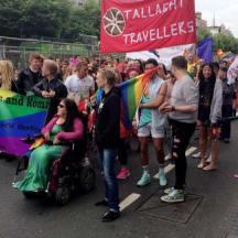 Pride Dublin 8