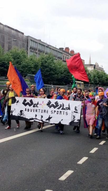 Pride Dublin 9