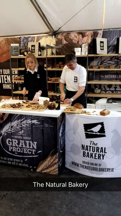 The Natural Bakery