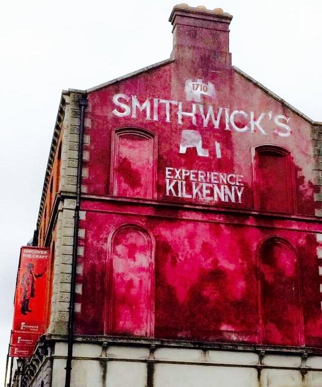 Kilkenny Brewery Tour Ireland